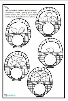 Potato Coloring Pages Printables Alphabet, Preschool Worksheets, Coloring Pages, Symbols, Letters, Bambi, Vegetables, Montessori, Printables