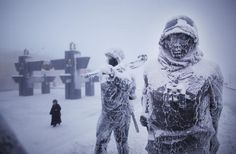 Se pensate che la vostra città sia il bersaglio preferito dal freddo e non sopportate l'idea di dover trascorrere un'altro gelido inverno, magari troverete sollievo nel conoscere che esiste una…