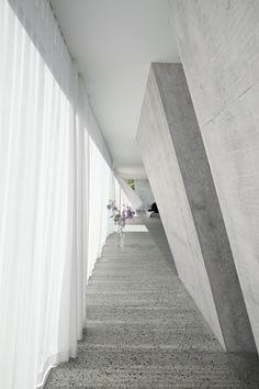 silvia gmür reto gmür architekten / casa ai pozzi, tocino