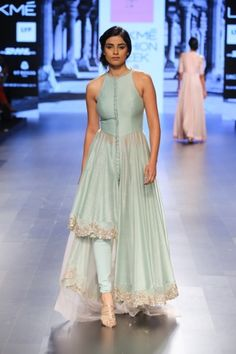 Anushree Reddy Lakme Fashion Week Summer/Resort 2016
