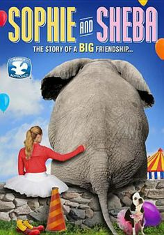 Growing up at a zoo, young ballet dancer Sophie always loved animals - but none as much as her pet elephant Sheba. When her parents are forced to sell Sheba to a travelling circus, Sophie has no choice but to runaway and join him on the road to get him back. With an unforgettable cast of crazy characters, Sophie & Sheba is big fun for the whole family! (DVD)