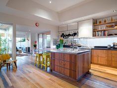 Ramsden Street - Branov Design