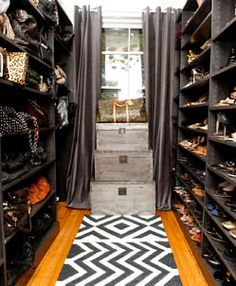 closet envy  mary alice stephenson / the coveteur.