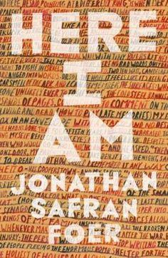 Læs om Here I am. Bogen fås også som E-bog eller Lydbog. Bogens ISBN er 9780241146170, køb den her