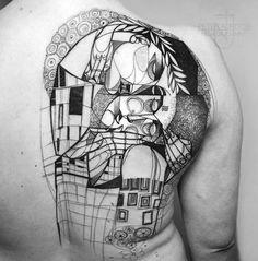 http://sobadsogood.com/2016/12/03/10-spectacular-gustav-klimt-tattoos-will-impress-you/