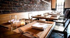 brooklyn restaurant design | restaurant interior design of gran electrica brooklyn restaurant ...