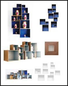 Babouchka Boxes OK DESIGN