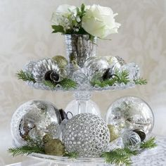 Christmas Decoration Ideas: Theme