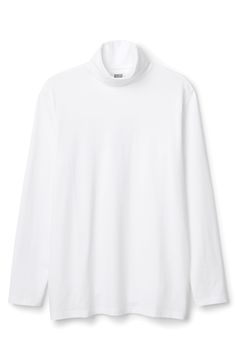 Weekday image 5 of Turtle Long Sleeve in White