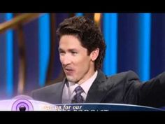 Divine Connections by Joel Osteen  Love to listen to Joel Osteen, he really motivates me. His videos are very inspirational and they helps you to stop and think about your behavior and others behavior. We have to be careful how we choose our friends.