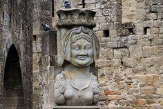 Cathar Castles - Carcassonne