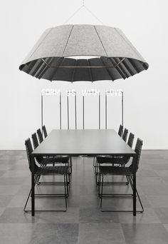 Swedish design studio Form Us With Love