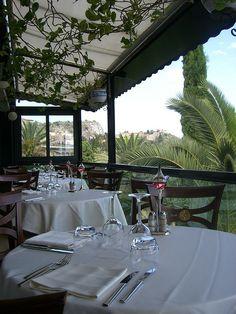 Granduca Restaurant - Taormina, Italy