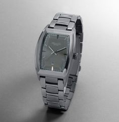 Proud owner of this stunning Kenneth Cole watch.
