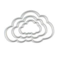 ZTY66 3Pcs Clouds Cutting Dies Cut Dies Stencil Metal Tem... https://www.amazon.com/dp/B06XNP9X6K/ref=cm_sw_r_pi_dp_x_2pl3yb31NRV0N