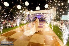 bodas en jardin - Buscar con Google