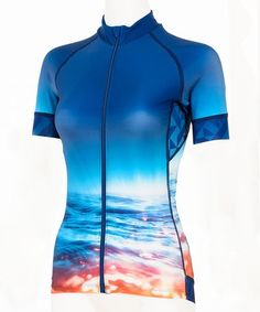 Deep Dive Head Above Water Divine Jersey  zulily  zulilyfinds Cycling Shorts 2ce3ed3b8