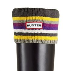 Boot sock. With boots please :)