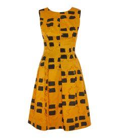 Joan Dress #SS17