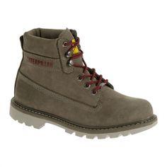 """Wmns Watershed WP 6"""" Boot #caterpillar #heavyequipment #catboots #catapparel #cat #construction #men #women #forsale #work"""