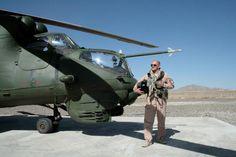 Wojsko Polskie w Afganistanie