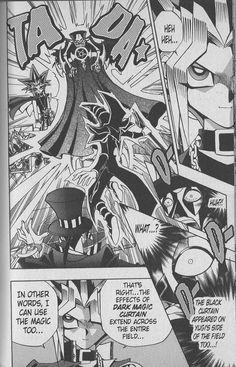 Yu-Gi-Oh! Duelist 105 Page 14