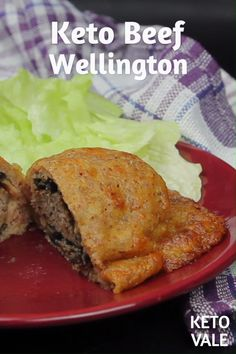 nothing better to share a beef wellington dinner with your family. Get this keto friendly low carb recipe!There's nothing better to share a beef wellington dinner with your family. Get this keto friendly low carb recipe! Ketogenic Diet Plan, Ketogenic Recipes, Low Carb Recipes, Diet Recipes, Healthy Recipes, Slimfast Recipes, Diet Desserts, Soup Recipes, Chicken Recipes