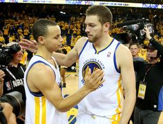 Game 6 | The Warriors' magical season came to an end Thursday after falling to the Spurs 94-82 in Game 6, as San Antonio closed out the series four games to two.