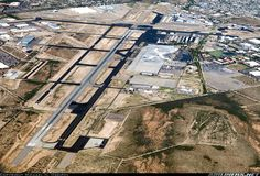 Tucson International Airport - airliners.net