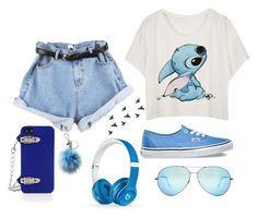 Designer Clothes, Shoes & Bags for Women Cute Disney Outfits, Disney Themed Outfits, Disney Bound Outfits, Cute Teen Outfits, Cute Comfy Outfits, Outfits For Teens, Trendy Outfits, Girls Fashion Clothes, Teen Fashion Outfits