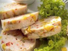 Bimby a vapor: golantine de frango, Receita de Doniloh - Petitchef