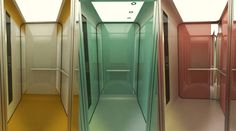 The design of the Elevator JN New Level   #elevators #elevator #lifts #lift #liftpro #лифтпро #лифт