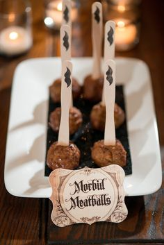 Addams Family Halloween Engagement Party | POPSUGAR Love & Sex