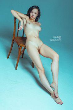 Jana Bubu by Boris Bugaev on 500px