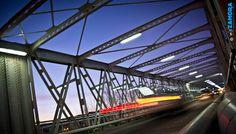 Puente de Hierro (ZAMORA, Spain)    www.eszamora.com    y síguenos en FACEBOOK en www.facebook.com/esZAMORAcom
