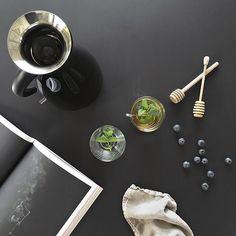 1,424 отметок «Нравится», 13 комментариев — Nina Holst (@stylizimoblog) в Instagram: «Tea for 2 »