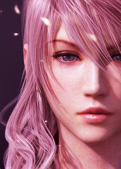 Lightning Returns: Final Fantasy XIII gets new battle system...