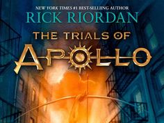 The Cover and a Short Part of chapter 3 of The Trials of Apollo was just released! I LOVE APOLLO! HE'S SO AWESOME AND TOTALLY IN LOVE WITH HIMSELF! Can't wait to reed The Hidden Oracle!!