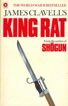 King Rat, James Clavell
