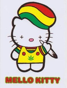#marijuana #cat #pinterest