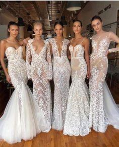 Wedding Dress Gallery, Wedding Dress Styles, Dream Wedding Dresses, Bridal Dresses, Wedding Gowns, Girls Dresses, Bridesmaid Dresses, Wedding Photos, Wedding Ideas