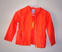 Gymboree Fall/Spring Light Jacket Girls S(5-6),Age:4-6Years; M(7-8),Age:6-8Years #Gymboree #LightJacket