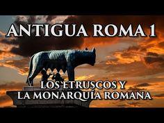 Antigua Roma: Etruscos y Monarquía romana | Rincón didáctico de Ciencias Sociales