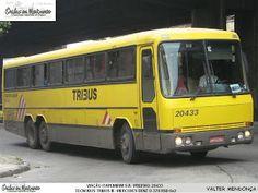 Fã-Clube Febre Amarela Itapemirim: Ônibus antigos da Itapemirim