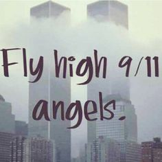 Rest in peace all you innocent and courageous souls. Watch over us from Heaven x