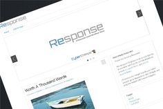 All in one solution – Responsive Web Design is the answer. In this post we've compiled WordPress themes with responsive layouts that you might want to try for Responsive Web Design, Wordpress Theme, No Response, Layouts, Free