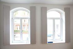 Fensterläden by Haijtema Lajic