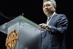 Kevin Tsujihara - Warner bros. CEO