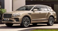 Luxury Automotive, Luxury Suv, Bentley Mulliner, Bentley Car, Color Harmony, Exterior Paint, Bugatti, Colorful Interiors, Used Cars