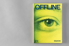 ECAL - NEWS / PRESSE - PUBLICATIONS - OFFLINE – SS N°2